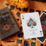 EL REINO DE LOS MUERTOS: EXPERT EDITION. Traditionally inspired Playing Cards from the heart of Mexico