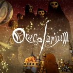 ORACOLARIUM. The augmented reality of a world of fortune-telling fantasy