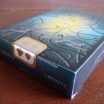 Tendril sello dorado en edición limitada y Aurum, la nueva baraja de Encarded