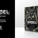 Nueva baraja Babel de Card Experiment