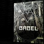Recibida la nueva baraja BABEL de Card Experiment