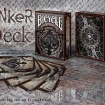 Barajas Bicycle Tinker y Rusty. Viejas y nuevas al mismo tiempo