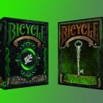 Últimos días de las nuevas Bicycle Cthulhu. Entrevista a Dan Criss y OFERTA ESPECIAL para lectores