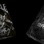 Nuevas ediciones de Babel y Asura. Poder negro de desde Card Experiment. Descuento para lectores