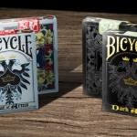 Baraja Bicycle Escudo de Armas. Juega con ella o cuélgala en tu pared