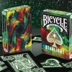 Bicycle Starlight. Estrellas brillantes más allá del agujero negro