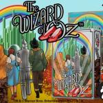 Vamos a ver la baraja, la maravillosa baraja del Mago de Oz