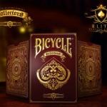 Bicycle Collectors. La baraja para coleccionistas… o cualquier otro aficionado a los naipes