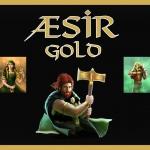 Baraja ÆSIRr GOLD. Por fin todos los dioses y diosas en una baraja