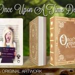 Entrevista: Naipes Once Upon A Time. Estos cuentos de hadas no son para niños…