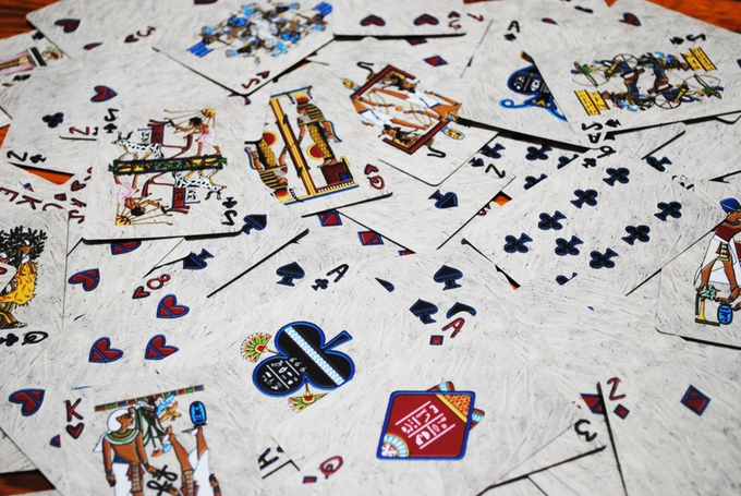 EgyptianGliphs_cards