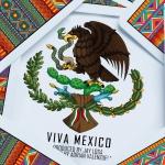 ¡VIVA MEXICO! El tributo al color, la cultura y la gastronomía mexicana