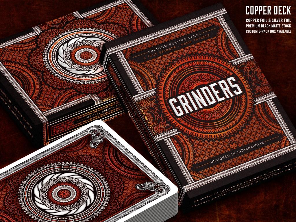 GrindersCOPPERTuck3d
