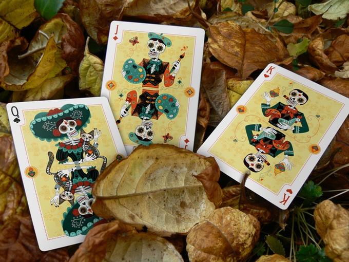 carnavaldemuertos_cards