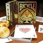 Naipes BICYCLE PREMIUM. La más reciente y refinada baraja de Elite