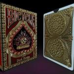 Collectable Playing Cards celebra su centena. ¡Felicidades!