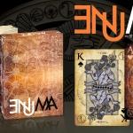 Naipes ENUMA. La gran guerra de los dioses babilónicos