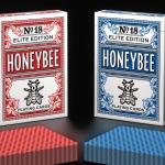 Naipes HONEYBEE ELITE. Calidad, diseño, precio.. tan dulce como la miel
