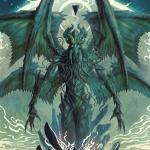 Naipes CTHULHU. El mito de Lovecraft más fuerte que nunca siete años después